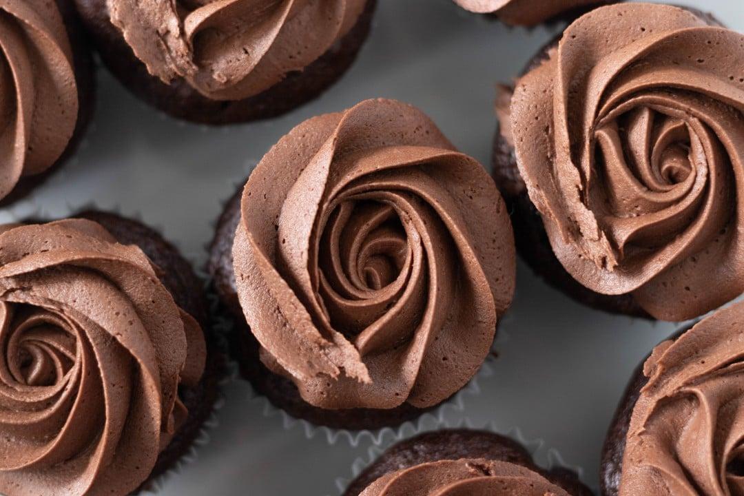 Perfect Chocolate Buttercream